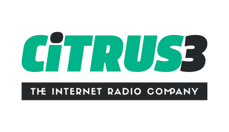 Citrus3 Blog – The Internet Radio Company
